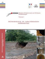 Dernières parutions sur Voirie - Aménagements pour la sécurité, ERINOH - Tome 1, Méthodologie de caractérisation expérimentale