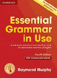 Dernières parutions dans Essential Grammar in Use, Essential Grammar in Use - Book with Answers and Interactive eBook