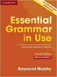 Dernières parutions dans Essential Grammar in Use, Essential Grammar in Use - Book without Answers