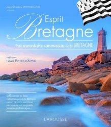 Dernières parutions dans Beaux livres Larousse, Esprit Bretagne