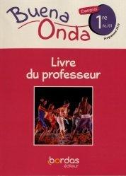 Dernières parutions sur Méthodes de langue (scolaire), Espagnol 1re A2/B1 Buena Onda