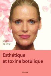 Souvent acheté avec Néphrologie et troubles hydroélectrolytiques, le Esthétique et toxine botulique