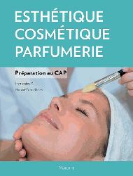Dernières parutions sur CAP - BP Esthétique cosmétique, Esthétique-Cosmétique-Parfumerie