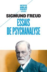 Souvent acheté avec Médecine, santé et sciences humaines, le Essais de psychanalyse