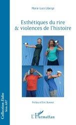 Dernières parutions dans Eidos, Esthétiques du rire & violences de l'histoire