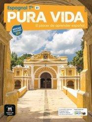 Dernières parutions sur Méthodes de langue (scolaire), Espagnol Terminale Pura vida. Edition 2020