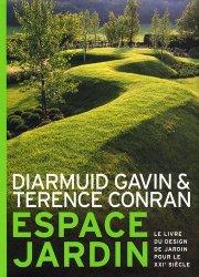 Souvent acheté avec Urbanisme de dalle, le Espace jardin Le livre du design de jardin pour le XXIème siècle
