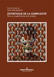 Dernières parutions dans Visions des sciences, Esthétique de la complexité