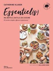 Dernières parutions sur Cuisine bio et diététique, Essentiel(s)