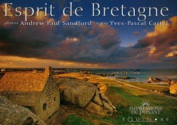 Dernières parutions dans Impressions du Ponant, Esprit de Bretagne
