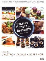 Dernières parutions sur Cuisine de l'ouest, Escales de chefs en Bretagne