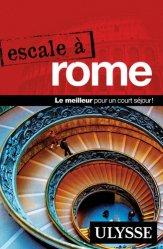 Dernières parutions dans Escale, Escale à Rome