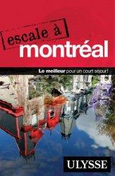 Dernières parutions dans Escale, Escale à Montréal