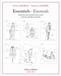 Souvent acheté avec Lexique bilingue de la Mode, le Essentiels