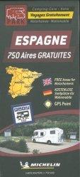 Dernières parutions sur Espagne, Espagne. 750 aires gratuites, Edition français-anglais-allemand