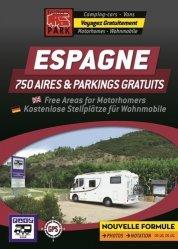 Dernières parutions sur Guides Espagne, Espagne. 750 aires & parkings gratuits, Edition bilingue français-anglais