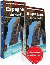 Dernières parutions sur Guides Espagne, Espagne du Nord. Guide + Atlas + Carte 1/1 100 000