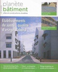 Nouvelle édition Établissements de santé : qualité d'usage d'abord