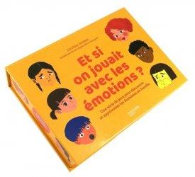 Dernières parutions sur Le développement de l'enfant, Et si on jouait avec les émotions ?