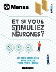 Dernières parutions sur La mémoire, Et si vous stimuliez vos neurones ?
