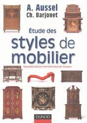 Souvent acheté avec Projets d'ébénisterie, le Étude des styles de mobilier