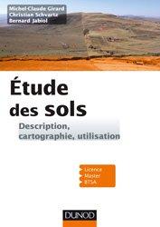 Dernières parutions sur Pédologie, Etude des sols - Description, cartographie, utilisation