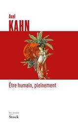 Dernières parutions dans Essais - Documents, Être humain, pleinement