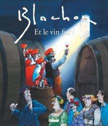 Dernières parutions sur Illustration, Et le vin fût