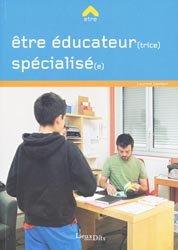 Dernières parutions dans Être, Etre éducateur(trice) spécialisé(e)