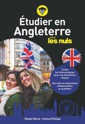 Dernières parutions sur Guides de conversation, Etudier en Angleterre pour les nuls