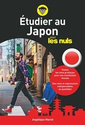 Dernières parutions sur Guides de conversation, Etudier au Japon pour les nuls