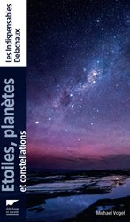 Etoiles, planètes et constellations