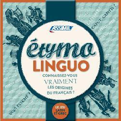 Dernières parutions dans Hors collection, Étymolinguo