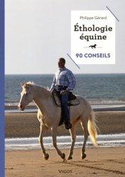 Souvent acheté avec Comment pensent les chevaux ?, le Ethologie equine