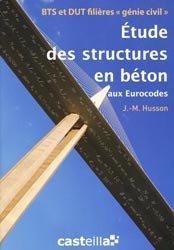 Souvent acheté avec Résistance des matériaux, le Étude des structures en béton aux Eurocodes