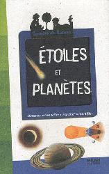 Dernières parutions dans Carnets de nature, Etoiles et planètes