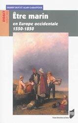 Dernières parutions sur Histoire de la navigation, Etre marin
