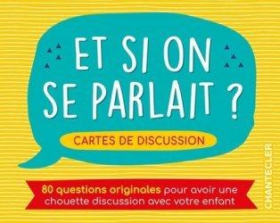 Dernières parutions sur Questions d'éducation, Et si on se parlait ?