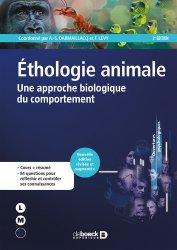 Souvent acheté avec Neurosciences, le Ethologie animale