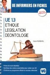 Souvent acheté avec Raisonnement démarche clinique infirmière - Projet de soins infirmiers UE 3.1 & 3.2, le Éthique - Législation - Déontologie