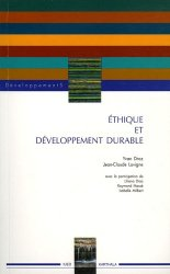Dernières parutions dans Économie et développement, Ethique et développement durable