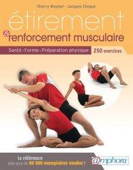 Souvent acheté avec Le traitement actif du lombalgique, le Etirement et renforcement musculaire
