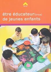 Dernières parutions dans Être, Être éducateur(trice) de jeunes enfants