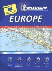 Dernières parutions sur Atlas routiers monde, Europe