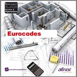 Dernières parutions dans Recueils de normes, Eurocodes - Utilisation monoposte