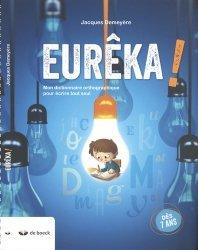 Dernières parutions sur Dictionnaires, Eurêka !