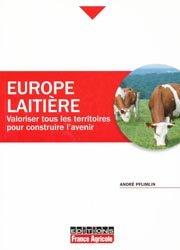 Souvent acheté avec Chroniques paysannes du Moyen Âge au XXe siècle, le Europe laitière