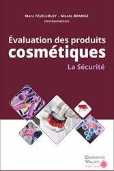 Dernières parutions sur Microbiologie, Évaluation des produits cosmétiques