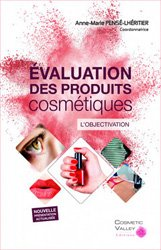 Dernières parutions sur CAP - BP Esthétique cosmétique, Evaluation des produits cosmétiques