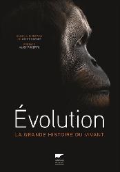 Dernières parutions sur L'évolution des espèces, Evolution